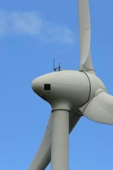 'Miljoenen schade door windmolens'