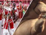Ajax geeft seizoenkaarthouders ster van omgesmolten schaal