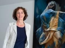 Eigenwijze kartrekker Wilma Borm-Dekkers helpt mensen hun eigen visie te vinden