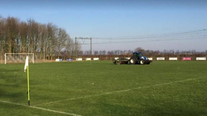 Sportpark Griendtsveen te koop voor 2 ton