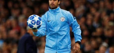 'Ook spelers van Manchester City hebben slechte dagen'