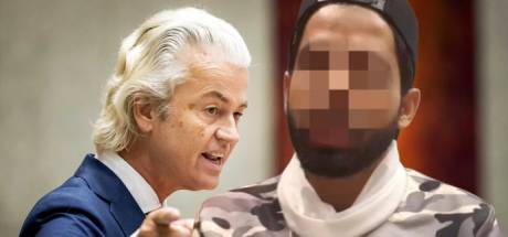 LIVE: Welke straf krijgt Wilders-bedreiger Junaid I.?