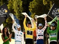 UCI overweegt zes renners per ploeg en verbieden oortjes