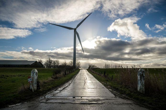 Het platteland in het Noorden loopt leeg.