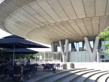 Plan: deel Evoluon openbaar, mogelijk komst van designmuseum in beoogde 'publieke ruimte'
