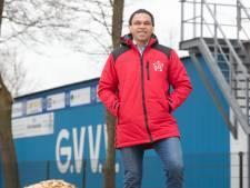 Dit zijn de indelingen van het amateurvoetbal in Rivierenland: GVV speelt op zaterdag derby's tegen Rhelico en Beesd