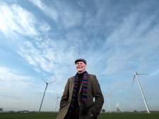 'Windturbines moeten op andere plek in Lathum'
