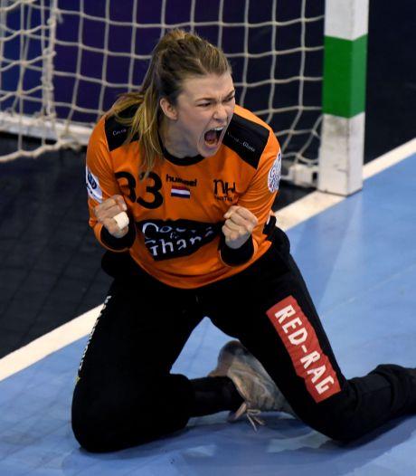 Tess Wester verruilt Duitsland voor Denemarken