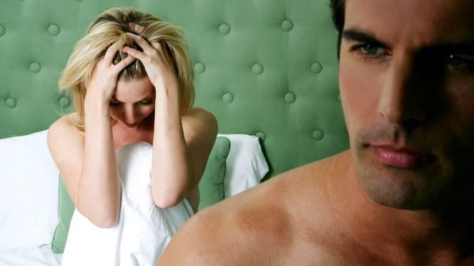 Niet luisteren! Slechte sekstips voor mannen