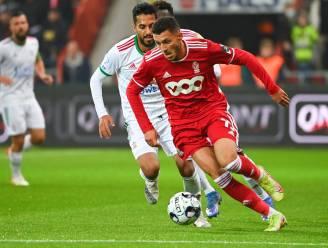 Football Talk. Amallah loopt spierscheur op - Clubleiding Union Berlijn aangevallen in Rotterdamse bar