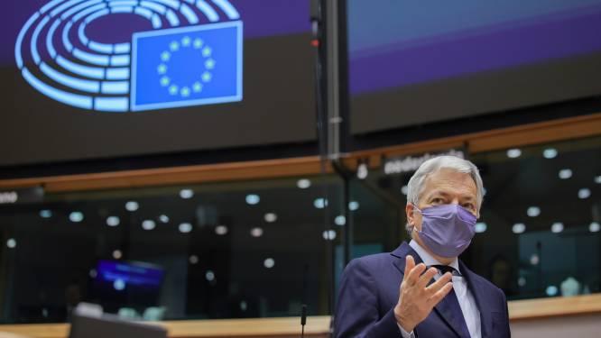 Europese Commissie vraagt EU-landen algemeen verbod op reizen uit Verenigd Koninkrijk te schrappen