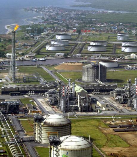 Rechter: Shell en Eni kochten Nigeriaanse ambtenaren bewust om