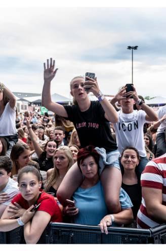 """Nadat Lokerse Feesten in mum van tijd tickets uitverkocht: """"Doodjammer als we te laat in actie waren geschoten"""""""