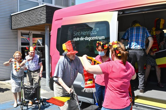 Red Challenge Sint Henricus Roeselare.