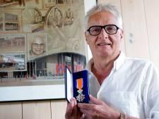 Ridder Jan van Pul draagt Roosendaal een warm hart toe: 'Mensen moeten weer met plezier naar de stad gaan'