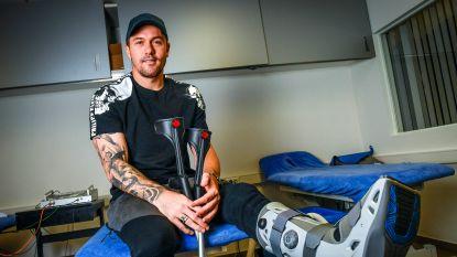 """Vukovic over hoe zijn Champions League-droom kapotscheurde: """"Ik voelde mij een hulpeloos kind"""""""