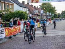 Nick van der Meer is de snelste bij 'ouderwets' wielerfeest in Duizel