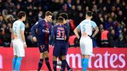 FT buitenland (17/3). Meunier valt uit bij PSG, dat Marseille klopt - Inter triomfeert in stadsderby - Juventus slikt eerste Serie A-nederlaag van seizoen