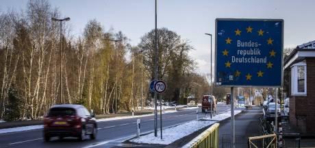 Nederlander zonder geldige coronatest riskeert boete in Duitsland
