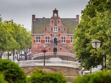 Provincie betaalt mee aan opknapbeurt voor Oude Raadhuis en korenmolen De Lelie