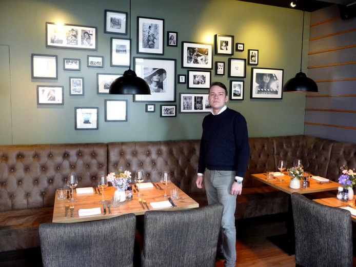 horecanieuws: bistro b. wordt een luxe italiaan in de orthenstraat
