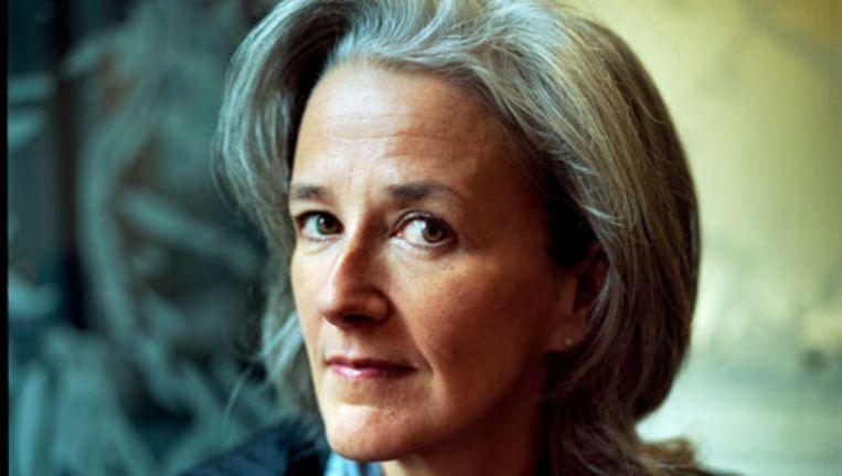 Tatiana de Rosnay. Foto GPD Beeld