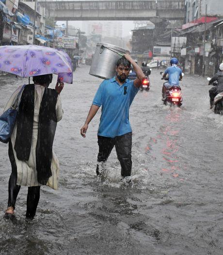 Cycloon Tauktae aan land gekomen in India, 200.000 mensen geëvacueerd