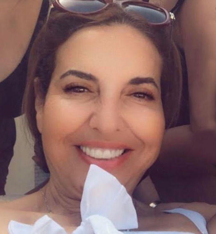 Naïma Jillal.