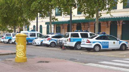 Belgische toeriste verkracht door 18-jarige in Valencia