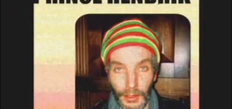 Nieuw reggaealbum van Klarendaller Prince Hendrik op vinyl