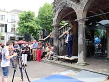 De Waag in Deventer weer open voor publiek