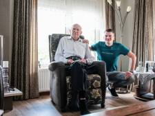 Oud-voorzitter Toon Mattijssen van DVV overleden