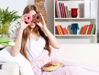 Stop je snack-attack na een lange werkdag