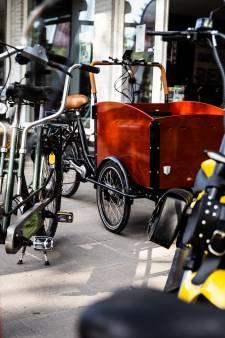 Een 'fietstochtje lopen' of 'chopperen': welkom in circus de Veluwe