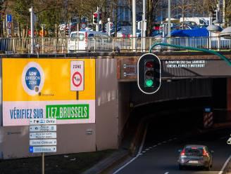 Brusselse lage-emissiezone gaat vanaf 2022 nieuwe fase in: dieselvoertuigen met euronorm 4 niet langer toegelaten