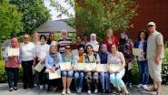 Negentien vrouwen behalen fietsdiploma