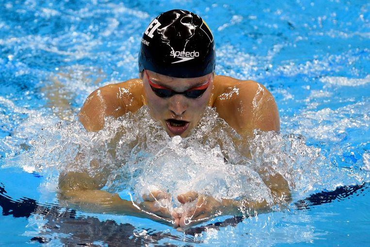 1068c7f9d6930e Emmanuel Vanluchene en Fanny Lecluyse vertegenwoordigen België op WK zwemmen  kortebaan in China