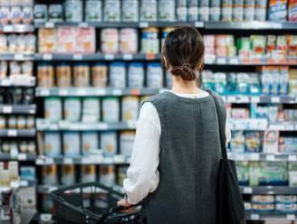 Stijging supermarktprijzen door coronacrisis dit jaar voorlopig beperkt