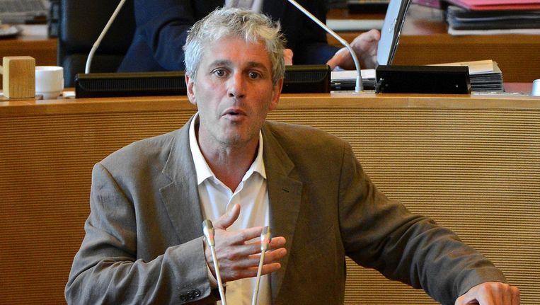 Paul Furlan Beeld BELGA