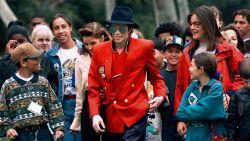 HBO en familie van Michael Jackson blijven vechten over docu 'Leaving Neverland'