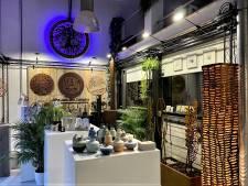 Creatieve broedplaats Sectie-C Eindhoven opent eerste pop-up store