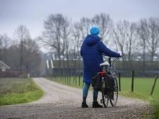 Gemeente Zutphen bekijkt of aanvullende maatregelen nodig zijn tegen 'dreigende' boer van het Kerkpad
