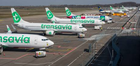 'Meer rust moet centraal staan bij herziening luchtruim, niet het proppen van meer vliegtuigen in de lucht'