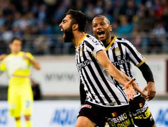 VIDEO: Charleroi pleegt hold-up in Gent na treffer Rezaei