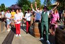 Groot feest bij Duvel Moortgat naar aanleiding van de 150ste verjaardag