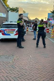Politie grijpt in bij vechtpartij tussen groepen jongeren op kermis in Rheden