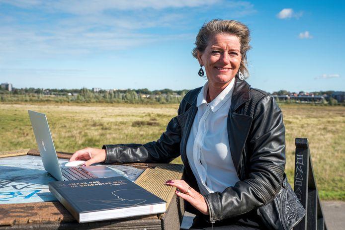 Margot Haest schreef kookboek Brabantse Wal