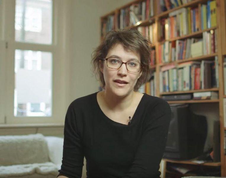 Rosanne Hertzberger Beeld RV