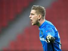 Doelman Young Boys met hersenschudding onzeker voor Ajax