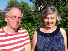 Van den Oord en Bastiaan, grondleggers van PrO in Oisterwijk, keren partij de rug toe